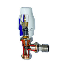 Ever Wondered About Thermostatic Radiator Valve Trv